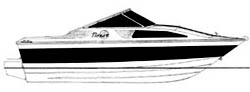 Target Power Boat