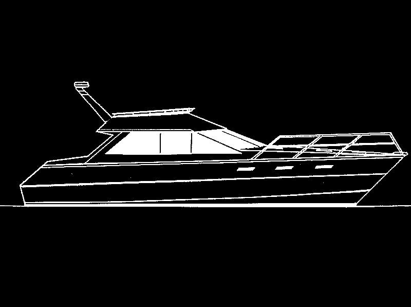 Catamarans Power: Alpha 12m